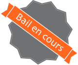 Bail en cours