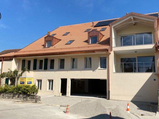 Arnex-sur-Orbe